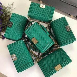 Chanel Original quality handbags